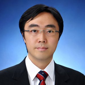 Dr. Chanhun IKim photo